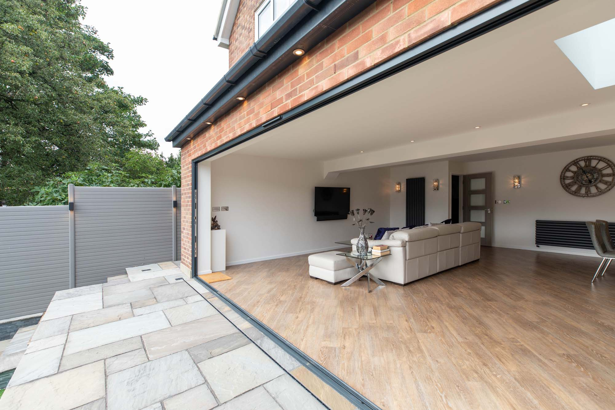 Palmers Green Rear Extension